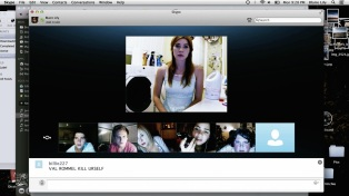 Unfriended (Leo Gambriadze, 2015)