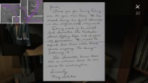 """19. Picking up this note will prompt Sam's September 15, 1994 journal entry, """"Default Friends,"""" about how one's awareness of their social life changes upon moving."""