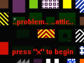 problem_attic_first_title_screen