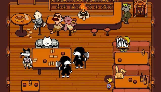 games_of_the_decade_undertale